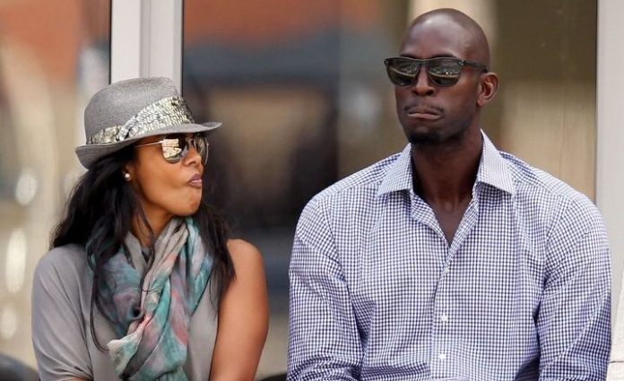 The Kevin Garnett Divorce