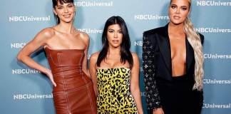 Kylie Jenner Family Judas