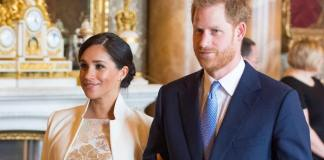 Meghan Markle Bundle Of Joy