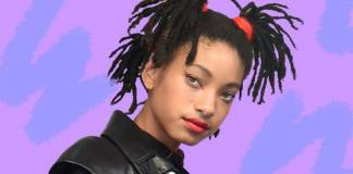 willow smith likes men and women