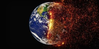 Climate change could end human civilization by 2050