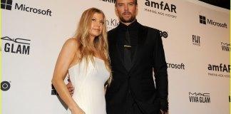 Fergie Josh Duhamel Divorce
