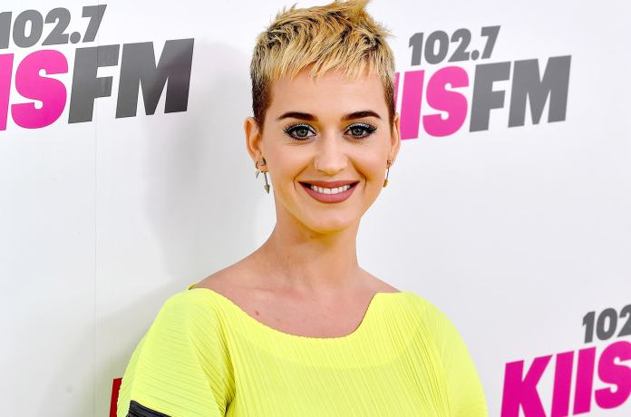Katy Perry Steals Beats From Christian Artists Tango smile