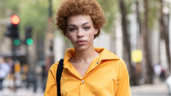 Carissa Pinkston Model Carissa Pinkston Lied About Being Transgender For Clout