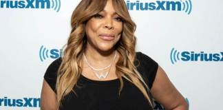 Crazy Wendy Williams Wears
