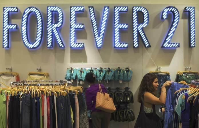 Forever-21-Closing