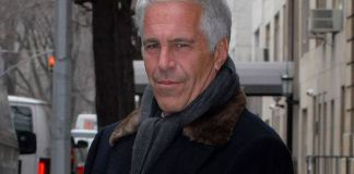 Jeffrey Epstein Mob Hit