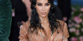 Kim Kardashian Admits Paris Hilton