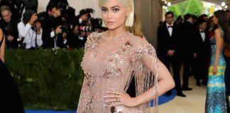 Kylie Jenner Wallet Overfloweth