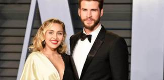Liam Hemsworth Breaks His Silence
