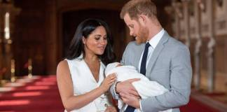 Meghan Markle Just Using Prince Harry for A Bigger