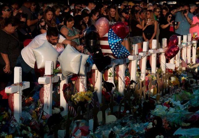 Serial Rapists Help El Paso Shooting