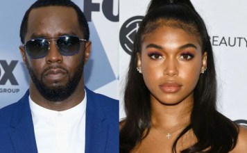 Diddy Got Lori Harvey Pregnant