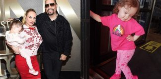 Ice T Defends Coco After Shes