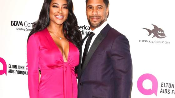 kenya moore divorce