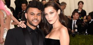 Weeknd Are Back Together