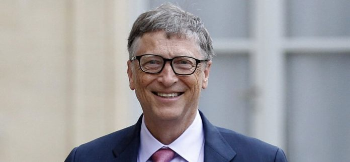 Bill Gates Investment May Stop Global