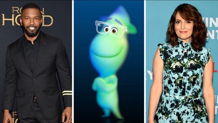 Disney Pixar Soul