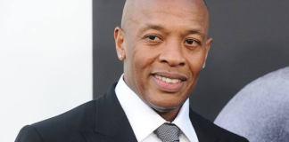 Dr Dre Named Top Earning Musician