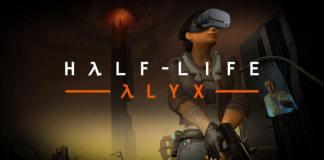 Half-Life Series Comes