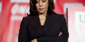 Kamala Harris Ends Presidential