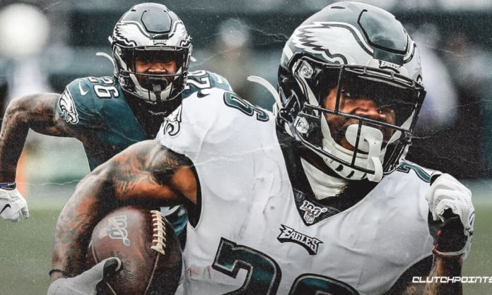 The Eagles Are Going