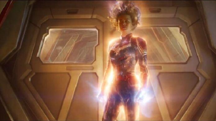 Captain Marvel 2-3