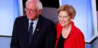 Did Bernie Sanders Burn His Bridges