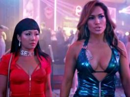 JLo Film Faces $40 Million Lawsuit