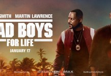 Meek Mill And Others On Bad Boys For Life