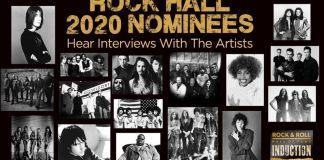 Rock Halls Class of 2020