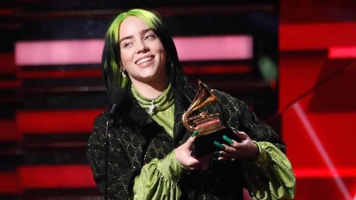 The Grammy Awards Winners-1