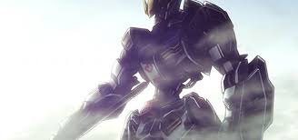 Why MS Gundam-3