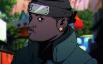 Favorite Black Anime Characters