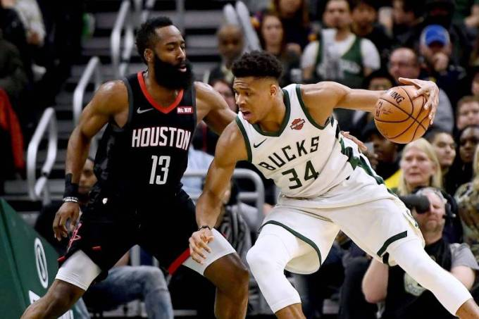 James vs. Giannis: Beef Amongst The NBA's Elite?
