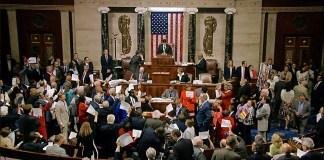 Congress Passes Coronavirus Relief Plan