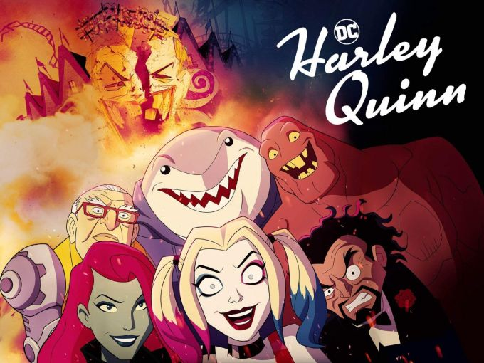 Harley Quinn is Back With Another Season