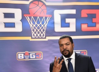 Ice Cubes BIG 3 To Play Quarantine Basketball