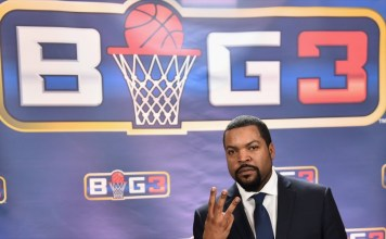 Ice Cubes BIG 3 To Play Quarantine Basketball