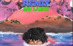 The Kid LAROI Hops On Bankrol