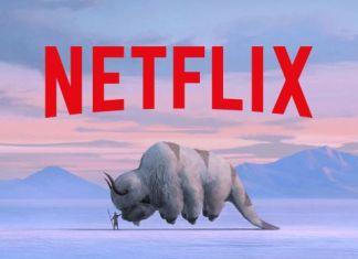 Avatar: The Last Airbender Avatar on Netflix The Legend of Korra
