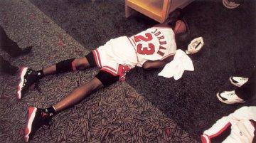 The Last Dance Michael Jordan The Chicago Bulls