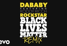 Da Baby Makes Music for Black Lives Matter