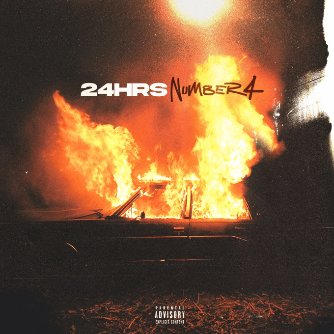 "New Song: ""Number 4"" – 24hrs"