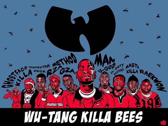 top 5 Wu-Tang Clan songs CappaDonna