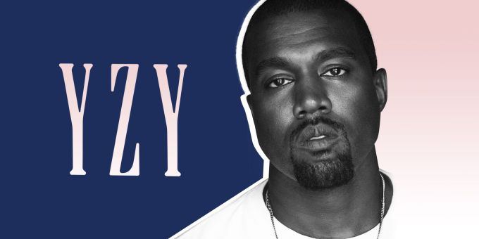 Kanye West Signs 10-Year Clothing Deal with Gap