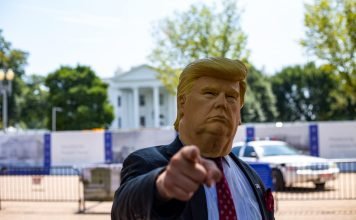 Donald Trump Tax Return