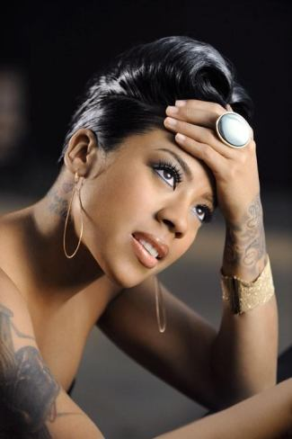 Celebrity Spotlight: Keyshia Cole