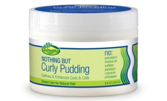 Nothing But Curly Products