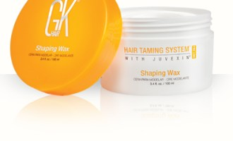 GKhair Shaping Wax
